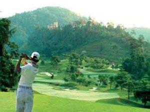 anai-golf