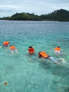Pagang island4