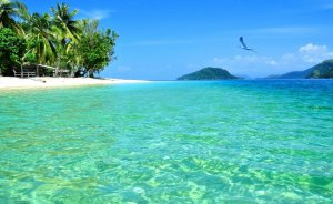 air island